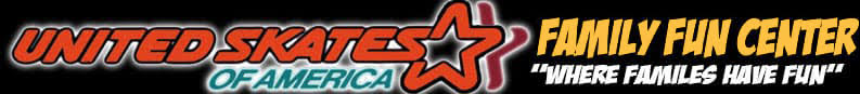 United Skates Site Logo