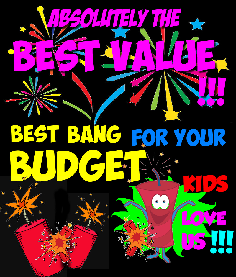 The Best Value for your Budget