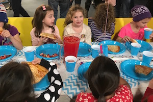 Birthday Parties For Kids In Rhode Island
